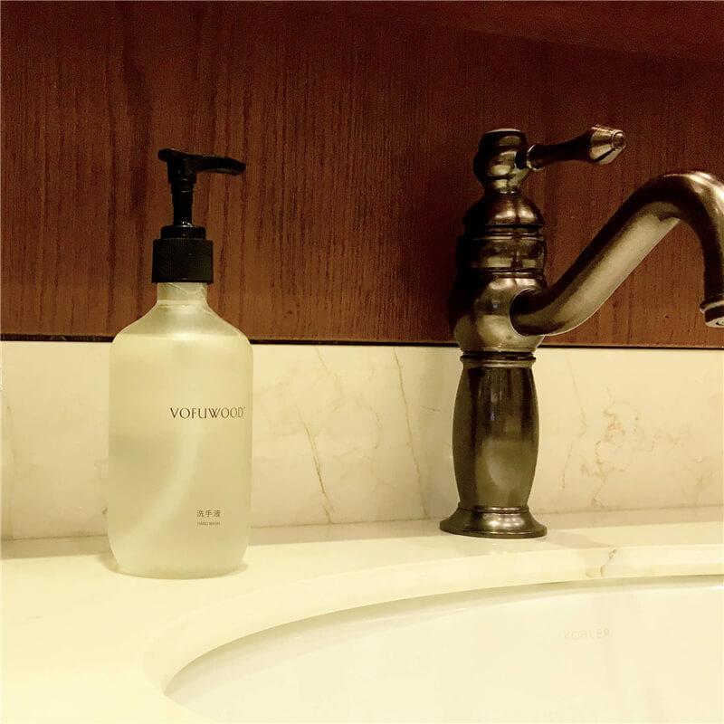 婴幼儿童洗手液
